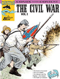 The Civil War: Volume 1