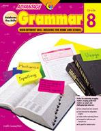 Advantage Grammar (Grade 8)
