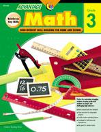Advantage Math (Grade 3)