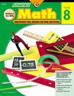 Advantage Math (Grade 8)