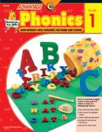 Advantage Phonics (Grade 1)