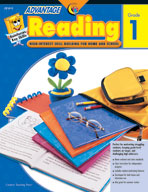 Advantage Reading, Gr. 1