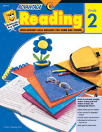 Advantage Reading, Gr. 2