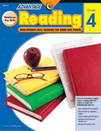 Advantage Reading, Gr. 4