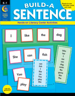 Build-a-Sentence