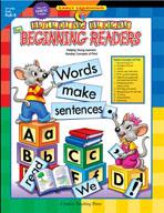 Building Blocks for Beginning Readers