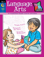 Cootie Catchers: Language Arts (Grade 2)