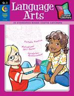 Cootie Catchers: Language Arts (Grade 3)