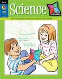 Cootie Catchers: Science (Grade 4)