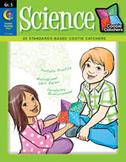 Cootie Catchers: Science (Grade 5)