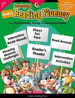 Developing Reading Fluency (Grade 3)