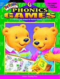 Dr. Maggie's Phonics Games