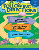 Following Directions (Grades 5-6)