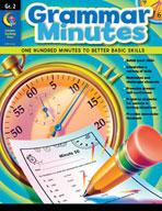 Grammar Minutes (Grade 2)