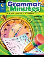 Grammar Minutes (Grade 6)