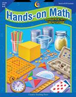 Hands-on Math (Grades 4-5)