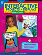 Interactive Projects & Displays