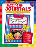 Jazzing Up Journals: Guided Journaling for Beginning Readers and Writers