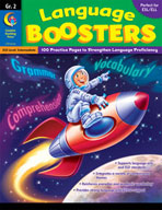 Language Boosters: Grade 2
