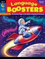 Language Boosters: Grade 3