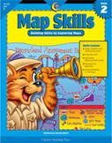 Map Skills (Grade 2)