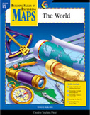 Maps: The World (Grades 4-6)
