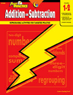 Power Practice: Addition and Subtraction