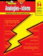 Power Practice: Analogies and Idioms