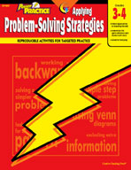 Power Practice: Applying Problem-Solving Strategies