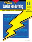 Power Practice Cursive Handwriting