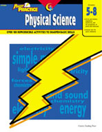 Power Practice Physical Science