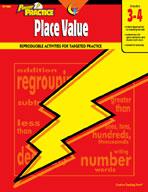Power Practice: Place Value