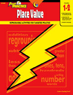 Power Practice: Place Value