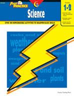 Power Practice Science (Grades 1-2)