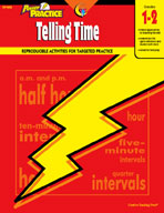 Power Practice: Telling Time