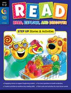 READ: Step Up, Grades 1-2