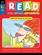 READ: Step Up, Kindergarten - Grade 1