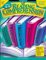 Reading Comprehension (4-6)