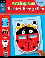 Reading Pals: Alphabet Recognition