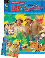 Sing & Read with Greg & Steve (MP3/eBook Bundle)