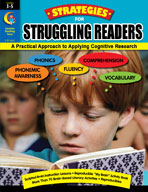 Strategies for Struggling Readers