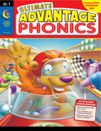 Ultimate Advantage: Phonics (Grade 1)