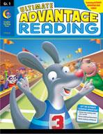 Ultimate Advantage: Reading (Grade 1)