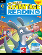 Ultimate Advantage: Reading (Grade 2)