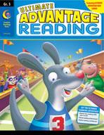 Ultimate Advantage: Reading (Grade 3)