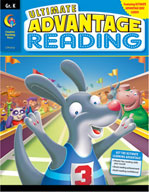 Ultimate Advantage: Reading (Kindergarten)