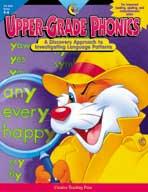 Upper Grade Phonics