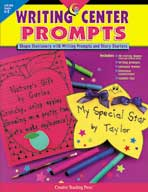 Writing Center Prompts