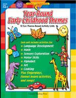 Year-Round Early Childhood Themes