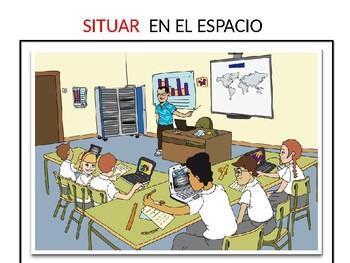CUANDO USAR EL VERBO ESTAR / SER